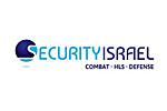 Security & Defense 2019. Логотип выставки