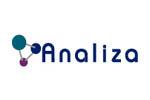 Analiza 2021. Логотип выставки