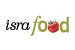 Israfood 2021. Логотип выставки