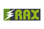 RAX 2021. Логотип выставки