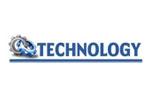 Technology 2017. Логотип выставки