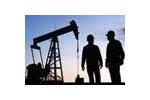 Нефть и газ. Топливно-энергетический комплекс 2021. Логотип выставки