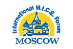MICE 2019. Логотип выставки
