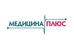 МЕДИЦИНА+ 2019. Логотип выставки