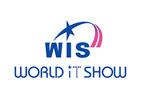 WIS - World IT Show 2021. Логотип выставки