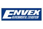 ENVEX 2021. Логотип выставки