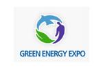 Green Energy Expo 2016. Логотип выставки
