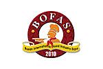 BOFAS 2017. Логотип выставки