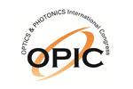 OPTICS & PHOTONICS 2020. Логотип выставки
