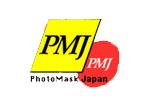 Photomask Japan 2019. Логотип выставки