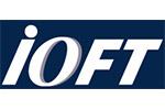 IOFT 2020. Логотип выставки