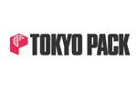 TOKYO PACK 2021. Логотип выставки