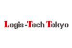 LOGIS-TECH TOKYO 2021. Логотип выставки
