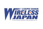 Expo Comm Wireless Japan 2020. Логотип выставки