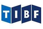 TIBF - Tokyo International Book Fair 2016. Логотип выставки