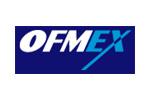 OFMEX - INTERNATIONAL OFFICE MACHINES & EQUIPMENT EXPO TOKYO 2015. Логотип выставки