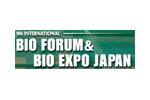 BIO EXPO JAPAN 2013. Логотип выставки