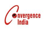 Convergence India 2020. Логотип выставки
