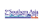 Southern Asia Ports, Logistics and Shipping 2013. Логотип выставки