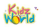 Kidz World Expo 2019. Логотип выставки