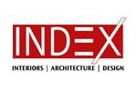 Index Fairs Mumbai 2019. Логотип выставки