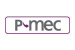 P-MEC  India 2021. Логотип выставки