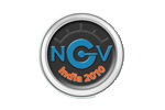 NGV India 2010. Логотип выставки