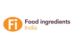 Fi India & Hi 2021. Логотип выставки