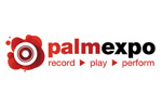 PALM EXPO 2022. Логотип выставки