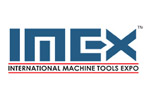 International Machine Tools Expo / IMEX 2020. Логотип выставки
