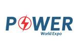 Power World Expo 2020. Логотип выставки