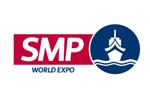 Inland Waterways, Ports & Logistics World Expo 2020. Логотип выставки