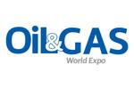 Oil & Gas World Expo 2020. Логотип выставки