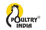 Poultry India 2020. Логотип выставки