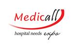 Medicall 2019. Логотип выставки