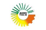 Agro Tech 2012. Логотип выставки