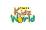 Times Kidz World 2012. Логотип выставки