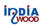 INDIAWOOD 2020. Логотип выставки