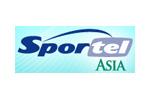 SPORTEL ASIA 2010. Логотип выставки