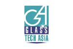 GLASSTECH ASIA 2020. Логотип выставки
