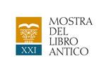 Mostra del Libro Antico 2010. Логотип выставки
