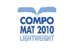 COMPOMAT LIGHTWEIGHT 2010. Логотип выставки
