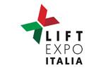 LIFT 2010. Логотип выставки