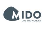 Mido 2020. Логотип выставки