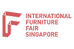 International Furniture Fair Singapore / ASEAN Furniture Show (IFFS / AFS) 2019. Логотип выставки