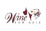 Wine For Asia (WFA) 2011. Логотип выставки