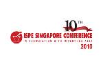 ISPE Singapore Conference 2010. Логотип выставки