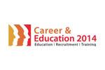 Career & Education 2014. Логотип выставки