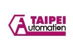 Taipei International Industrial Automation Exhibition 2021. Логотип выставки