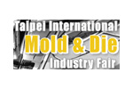 Taipei International Mold & Die Industry Fair 2021. Логотип выставки